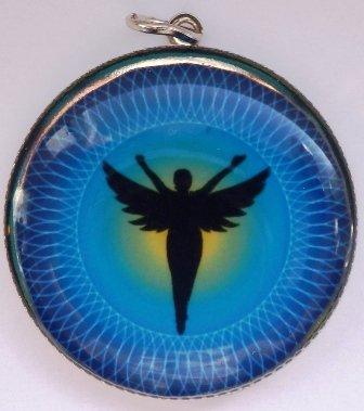 Mandalový amulet ochrana